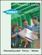 FrameGuard Product Guide Product Literature
