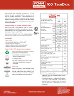 Foam-Control 100 EPS Product Literature