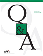 SIPA Q&A Product Literature
