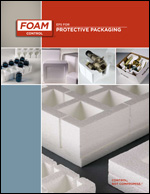Foam-Control EPS Packaging Brochure-4pg Product Literature