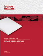 Foam-Control EPS Roofing Product Literature