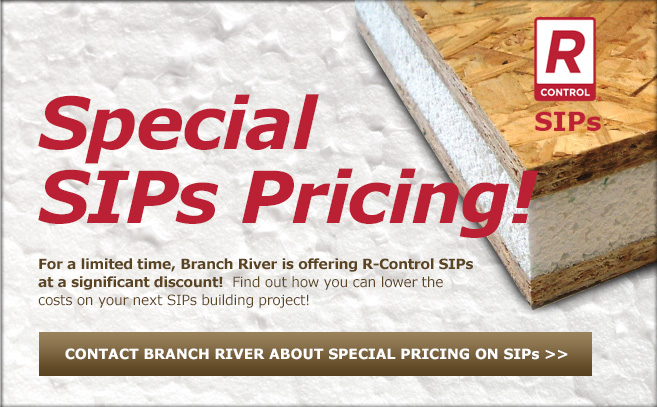 Branch River SIPs Special