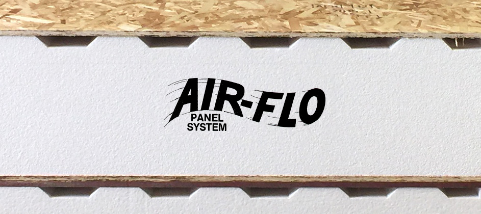 Air-Flo Panel System